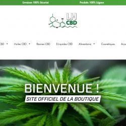 LH CBD Boutique CBD au Havre