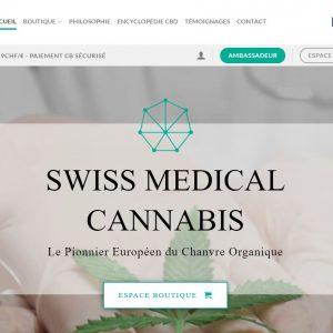 Swiss Medical Cannabis