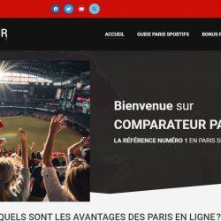 comparateur paris sport