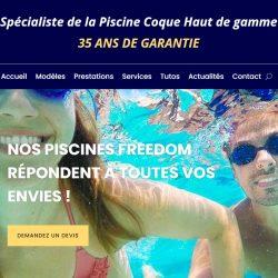freedom Piscine Spa Piscine dans le var